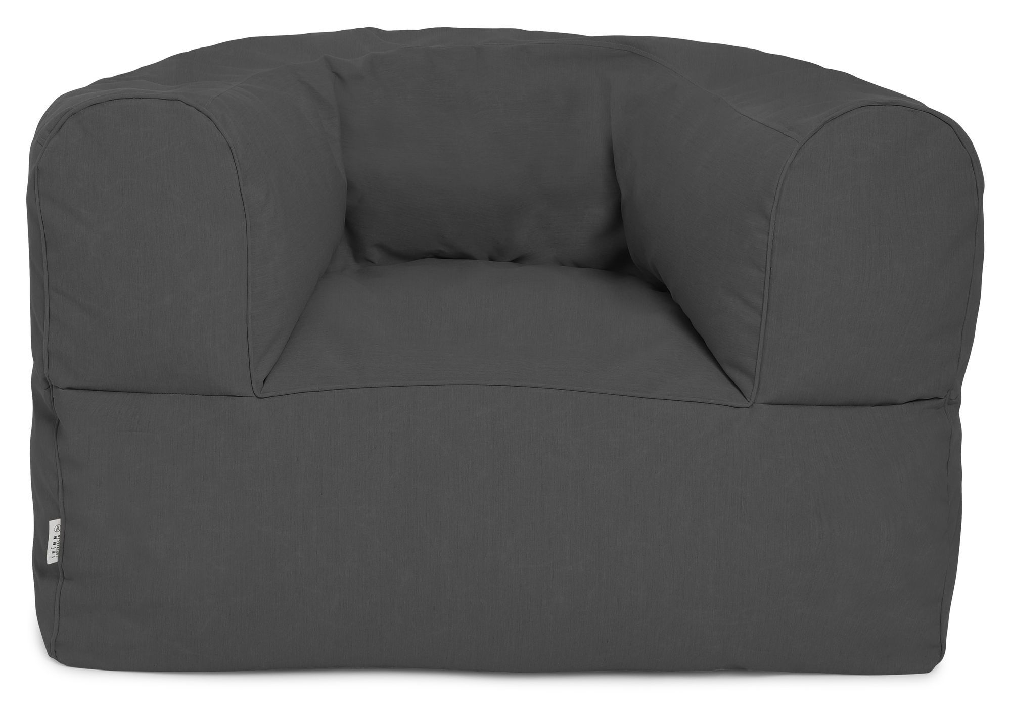 Arm-Strong Loungestol - Graphite
