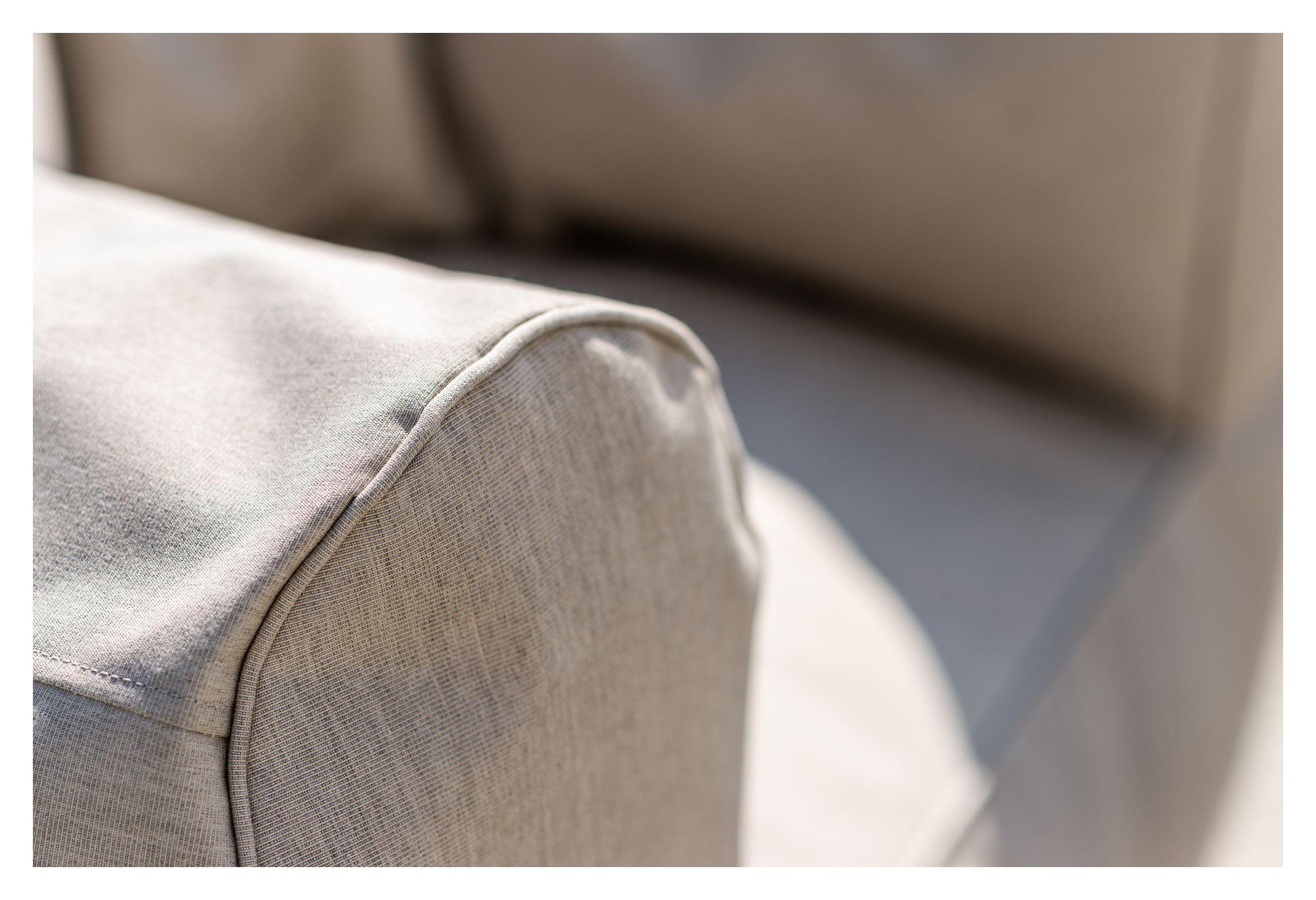 Conversation Loungesæt - Beige