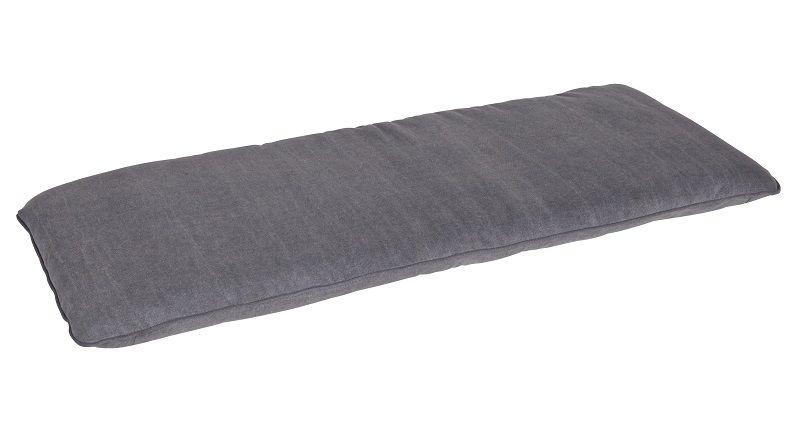 Store Hynde 120x50 - Grå kanvas