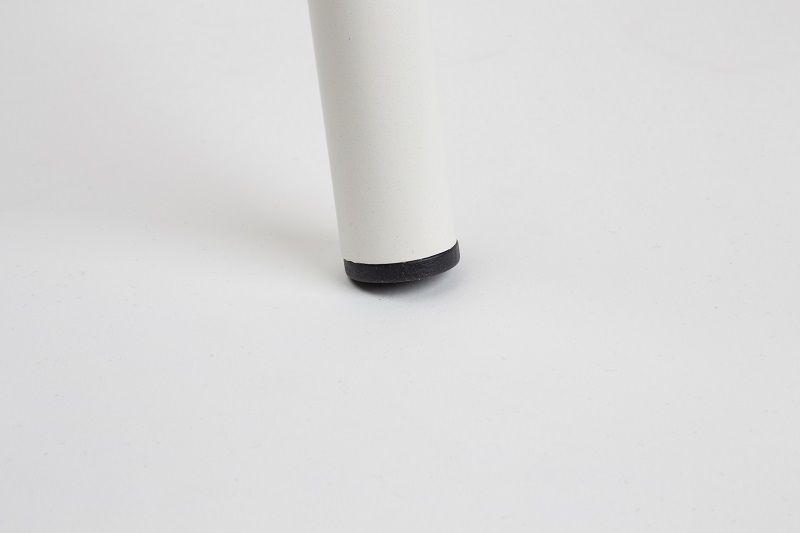 Zuiver - Back to School Stabelstol - Hvid - Hvid stabelstol i krydsfiner