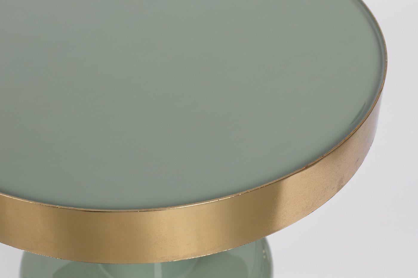 Zuiver Glam Sidebord - Grøn