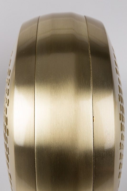 Zuiver Gringo Bordlampe - Messing
