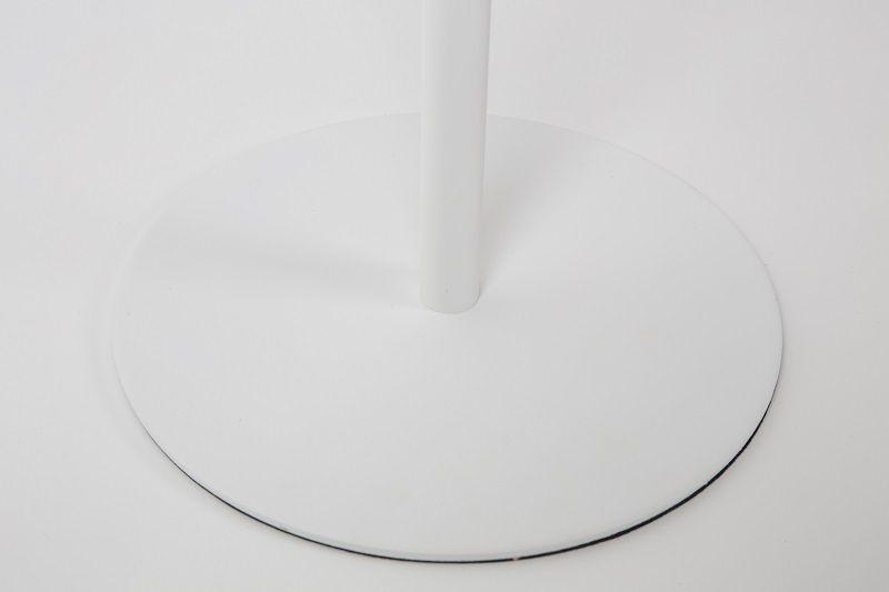 Zuiver Ivy Gulvlampe - Hvid/messing - To lampehoder