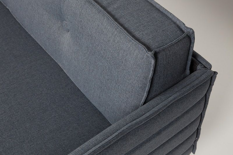 Zuiver Jaey 2-personers Sofa - Blå