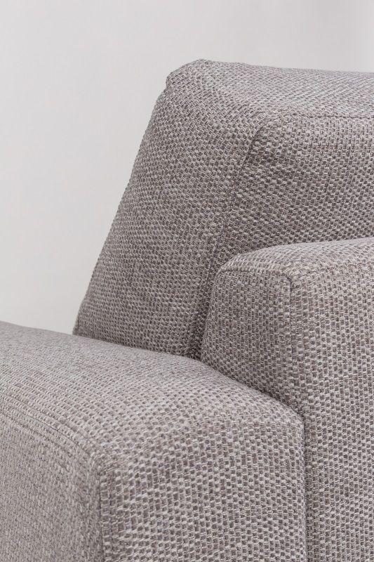 Zuiver Jean 2,5-pers. Sofa - Grå