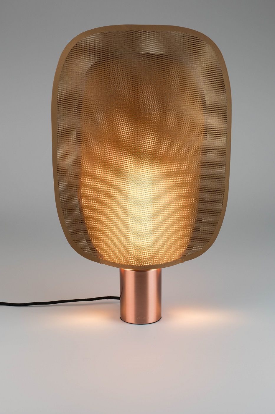 Zuiver Mai M Bordlampe - Kobber