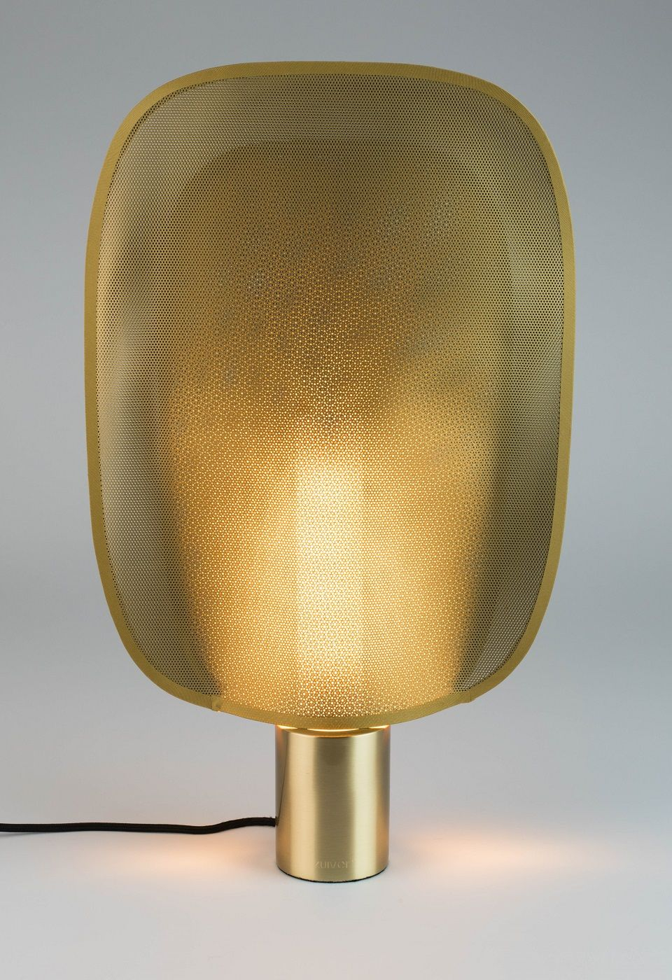 Zuiver Mai M Bordlampe - Messing