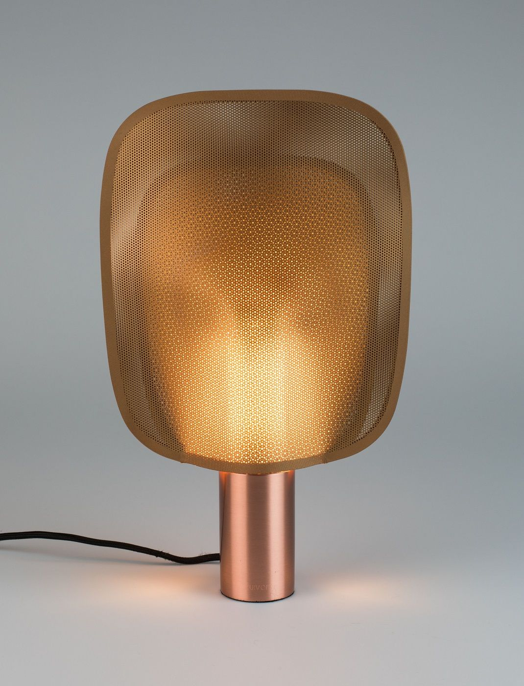 Zuiver Mai S Bordlampe - Kobber