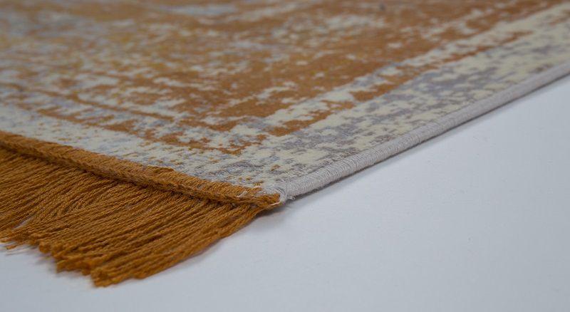 Zuiver Marvel Orientalsk Tæppe - Gyldent 170x240 - Orientalsk inspirert teppe 240x170 cm