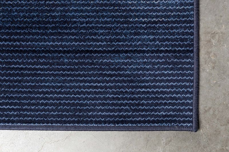 Zuiver OBI Tæppe 240x170 - Blå