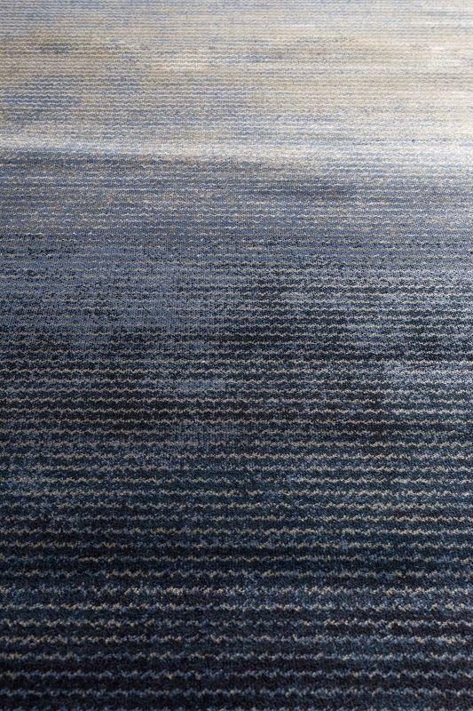 Zuiver OBI Tæppe 300x200 - Blå