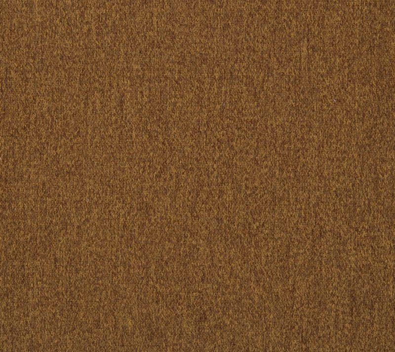 Zuiver - OMG Spisebordsstol - Brun stof - Polstret spisebordsstol i lækkert design og brunt stof