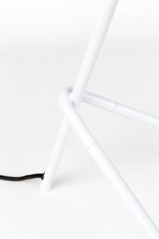 Zuiver Shady Bordlampe - Hvid