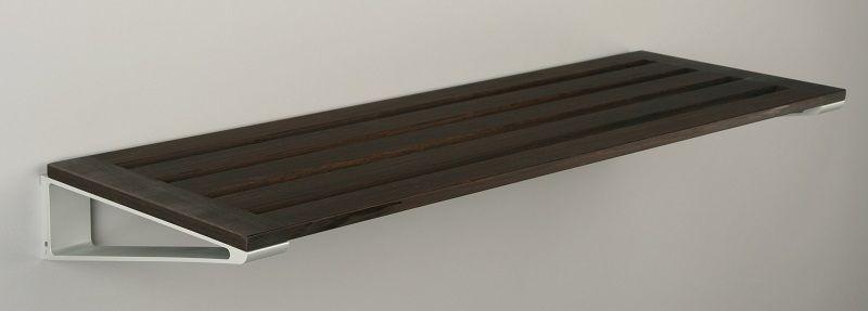 KNAX Skohylde - 40 cm - Røget eg