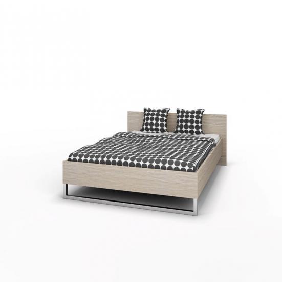 Style Seng - Seng i eg - 140x200 cm