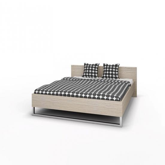 Style Seng - Seng i eg - 160x200 cm