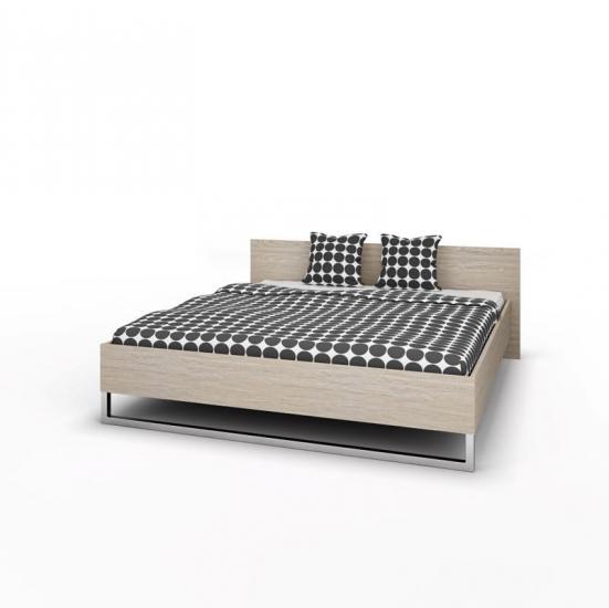 Style Seng - Seng i eg - 180x200 cm