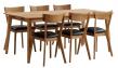 Filippa Spisebord - Olieret eg 180x90