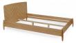 Woodman Farsta Sengeramme - Herringbone, 180x200