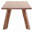 Cameron Spisebord 90x160 cm - Sheesam træ