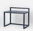 Ferm Living - Little Architect Børneskrivebord - Mørkeblå