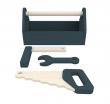 FLEXA Toys - Værktøjskasse