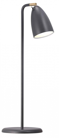 Nordlux DFTP Nexus 10 Bordlampe - Grå