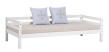 HoppeKids Madrasbetræk - Beige - 12x90x200 cm