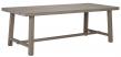 Albany Spisebord - hvidvasket eg - 220x95