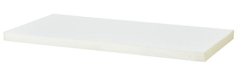 HoppeKids Skummadras - 12x70x160 cm