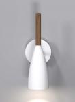 Nordlux DFTP Pure Væglampe - Hvid