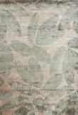 Linie Design Ambrosia Leaf - Viscose tæppe - 200x300