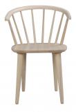 Carmen Spisebordsstol - Lystræ