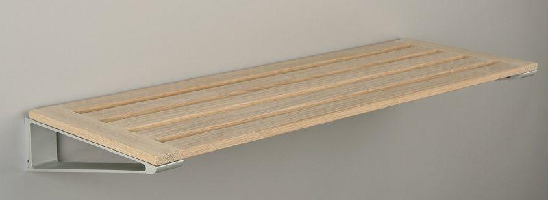 KNAX Skohylde - 40 cm - Sæbe eg