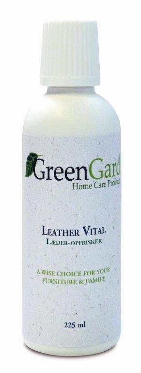 Greengard læderopfrisker 225 ml fra N/A fra unoliving.com