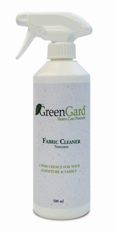 Greengard textilrens 500 ml fra N/A fra unoliving.com