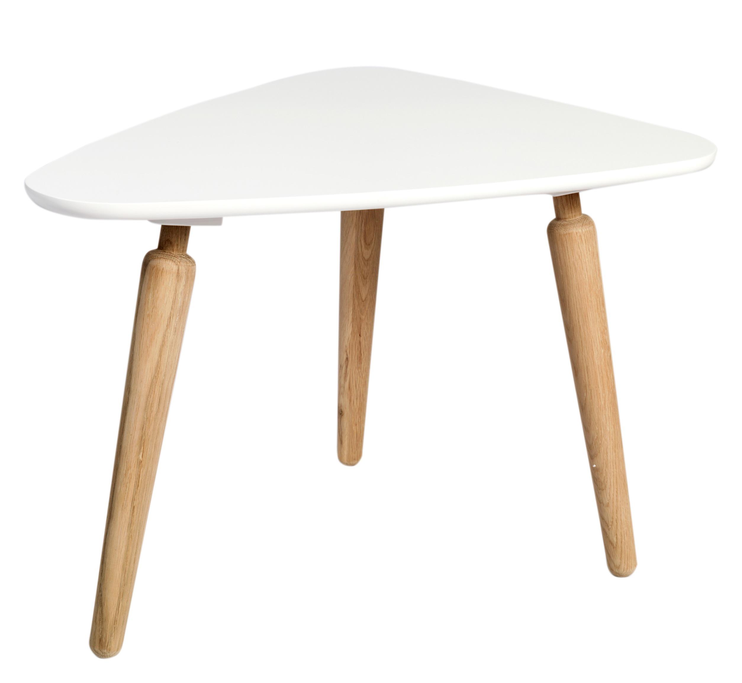 Reebee sofabord - h:48 cm - ø67 fra N/A fra unoliving.com