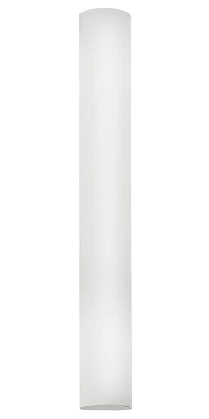 Zola væglampe - hvid