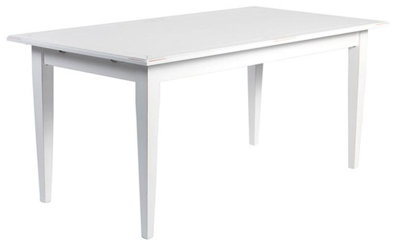 N/A Summerside spisebord - hvid - 140x95 på unoliving.com