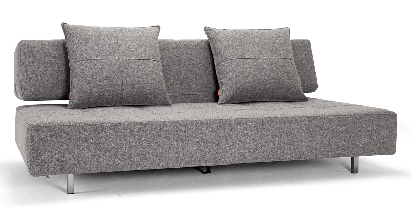 Innovation living – Innovation living - long horn sovesofa - grå fra unoliving.com