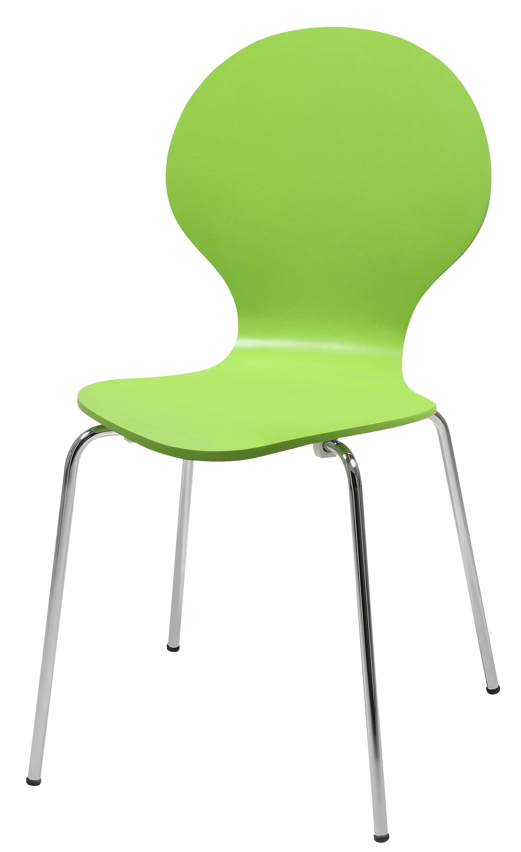 N/A Jonathan skalstol - grøn på unoliving.com