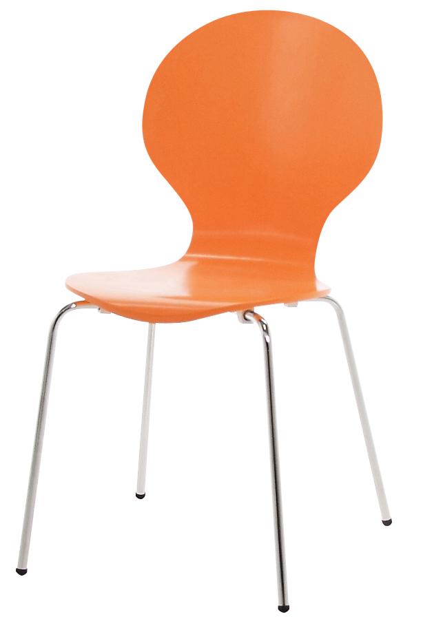 N/A – Jonathan skalstol - orange på unoliving.com