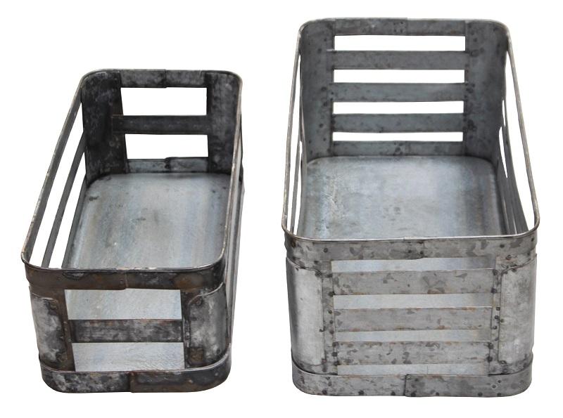 Canett – Canett mombasa  kurve - zink - sæt ã¡ 2 fra unoliving.com