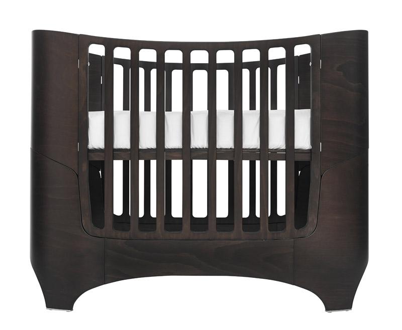 Leander – Leander baby/junior seng valnød på unoliving.com