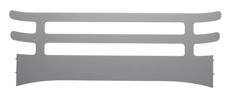 Leander – Leander sengehest, grå fra unoliving.com
