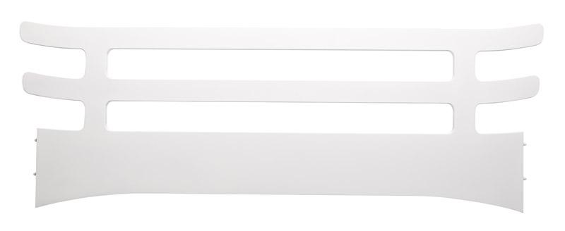 Leander sengehest, hvid fra Leander fra unoliving.com
