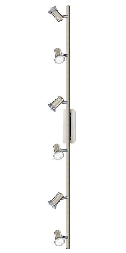 N/A – Rottelo spotlampe spotlampe - metal fra unoliving.com