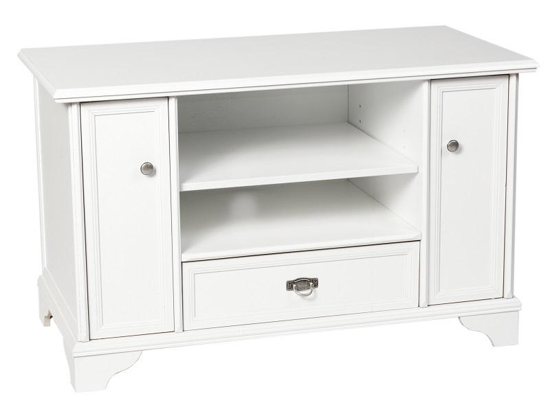 N/A – Merina tv-bord - hvid på unoliving.com