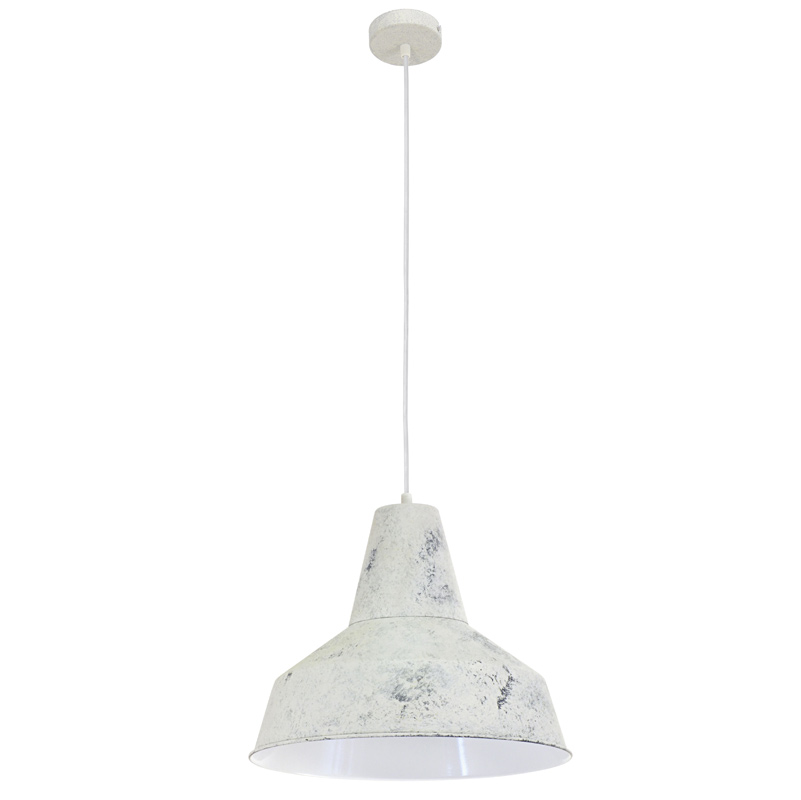 N/A – Funnel - pendel - hvid på unoliving.com