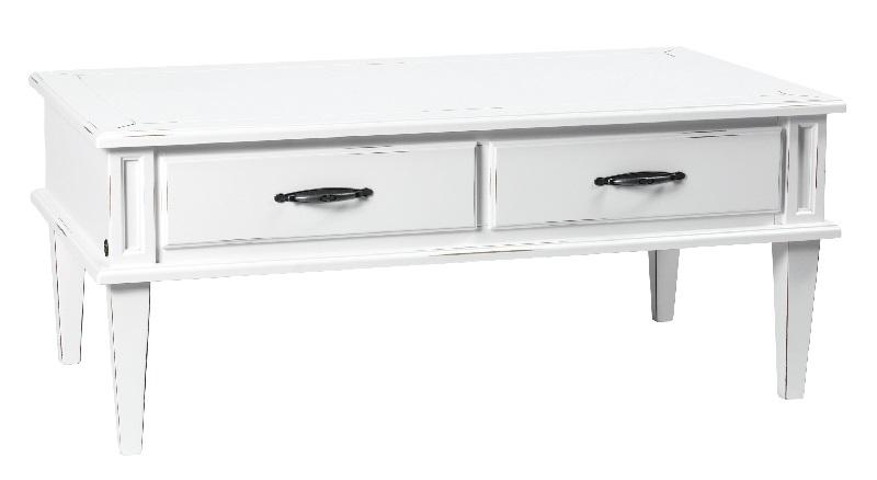 N/A Summerside sofabord - hvid på unoliving.com